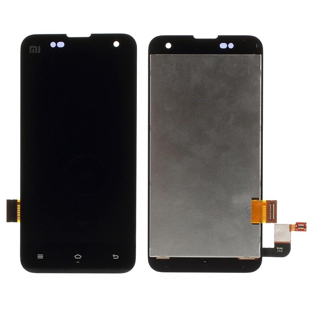 Xiaomi Mi2 LCD displej dotykové sklo komplet Mi2s