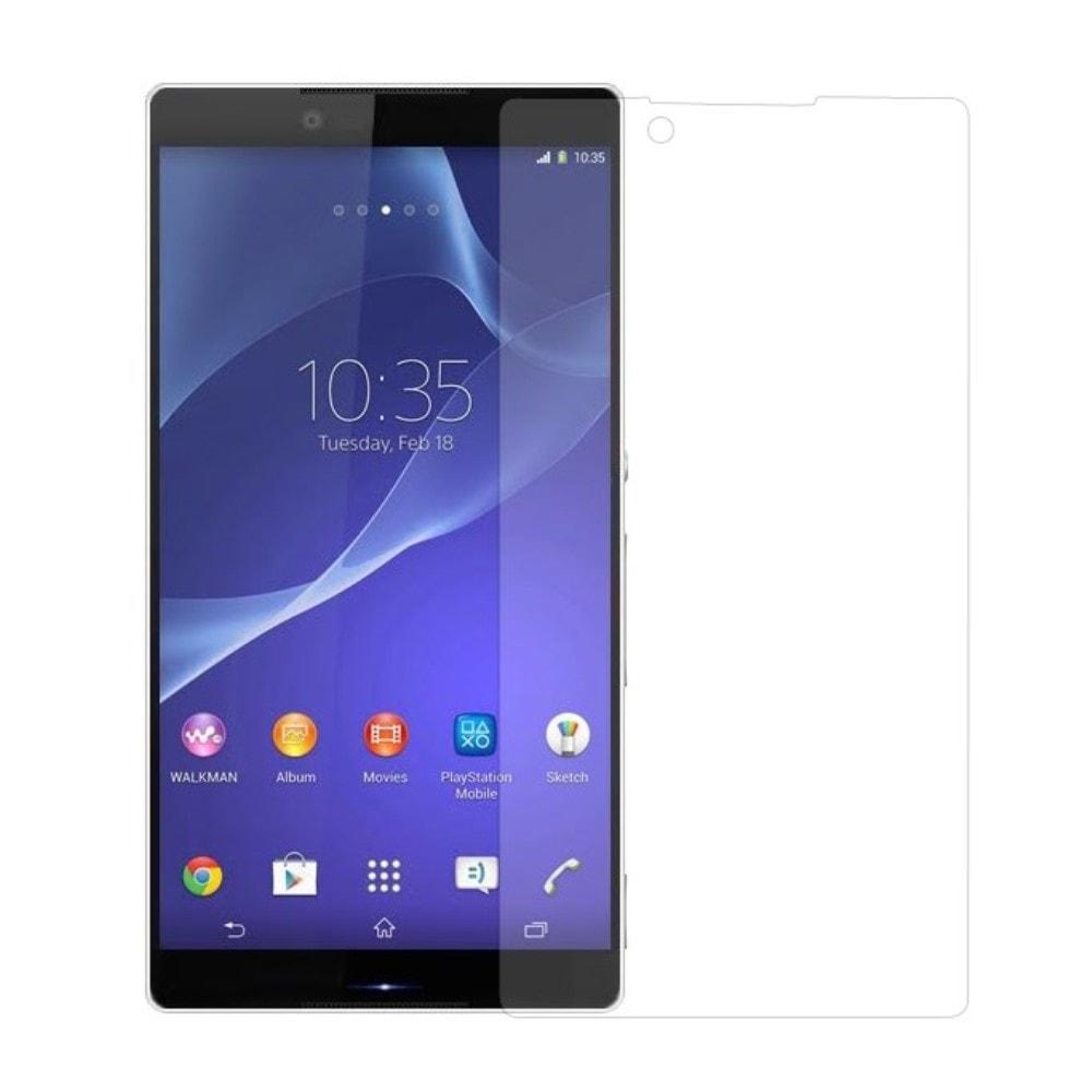 Sony Xperia Z3 Ochranné tvrzené sklo na displej D6603 D6653