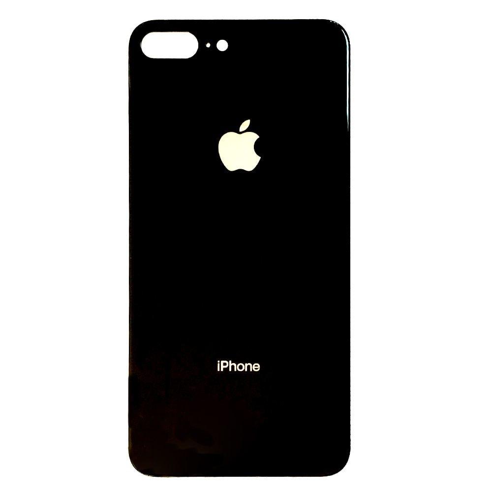 Apple iPhone 8 Plus zadní kryt baterie černý