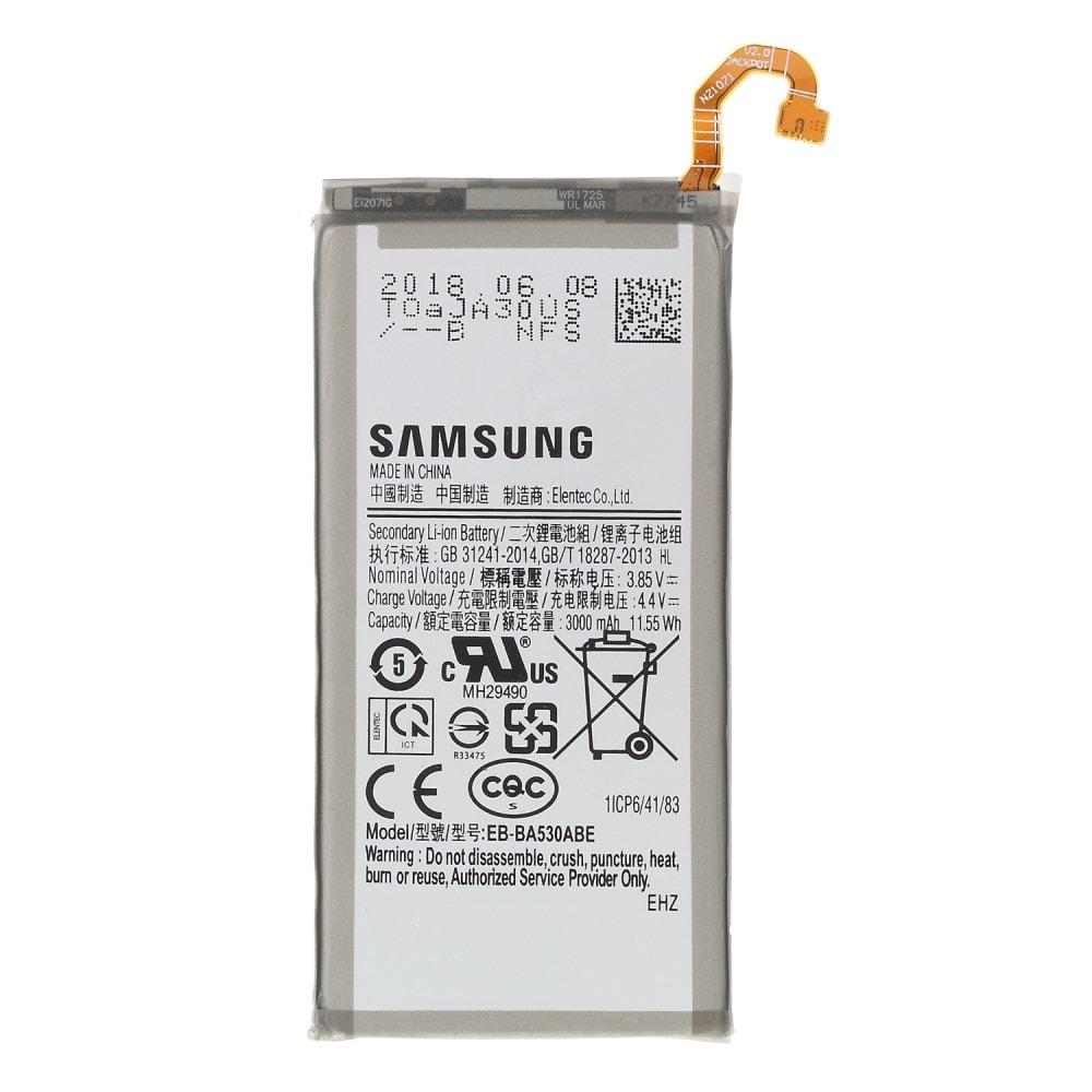 Samsung Galaxy A8 2018 Baterie EB-BA530ABE A530