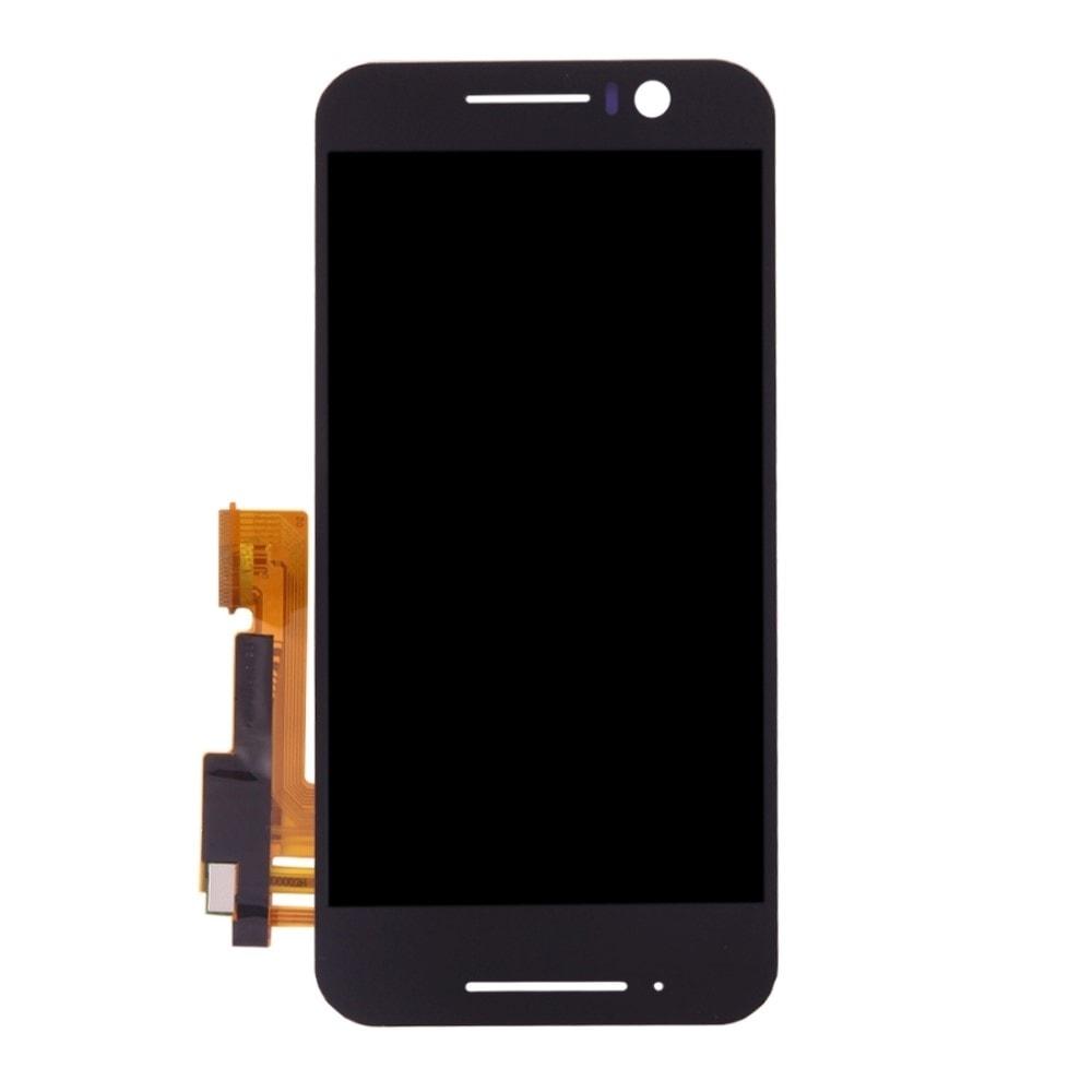 HTC One S9 LCD displej dotykové sklo černý komplet