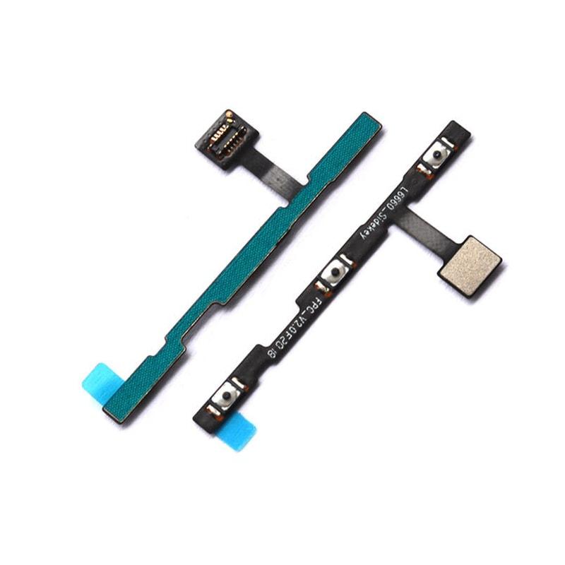 Xiaomi Redmi Note 6 Pro flex kabel zapínací power tlačítko a volume tlačítka hlasitosti