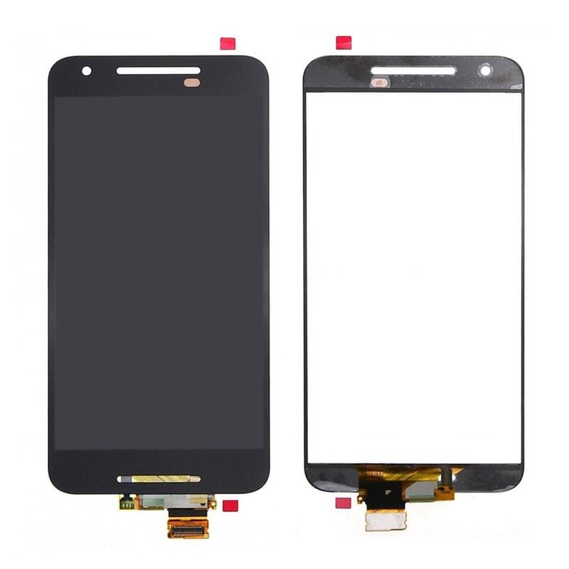 LG Nexus 5X LCD displej + dotykové sklo H791