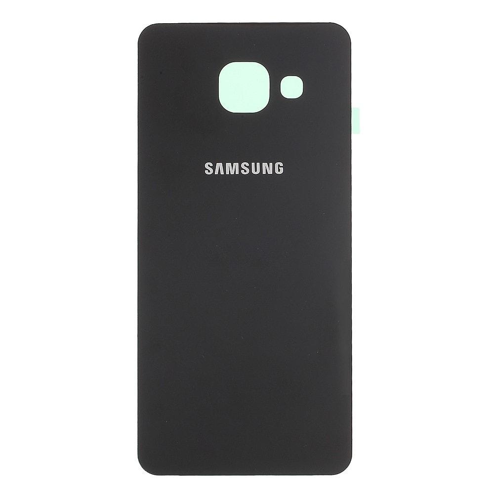 Samsung Galaxy A3 2016 Zadní kryt baterie černý A310F