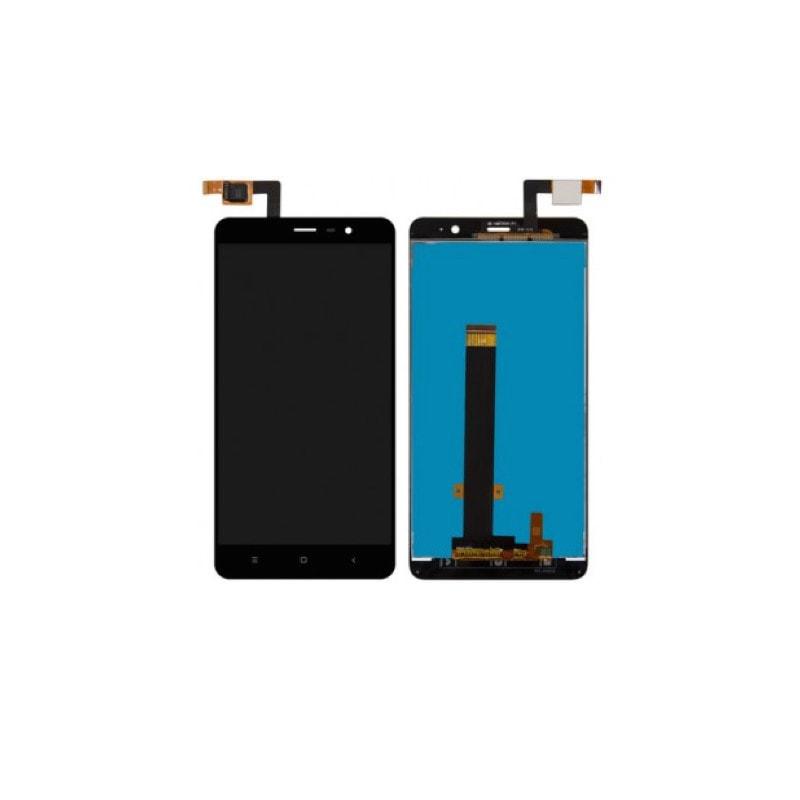 Xiaomi Redmi Note 3 / Note 3 Pro LCD displej černý dotykové sklo komplet