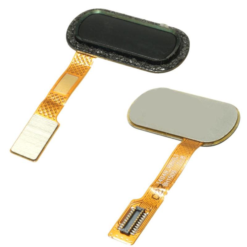 Oneplus 2 čtečka otisku prstu touch ID senzor domovské tlačítko home button flex