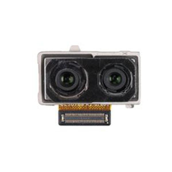 Huawei P20 Zadní hlavní fotoparát modul kamera duální
