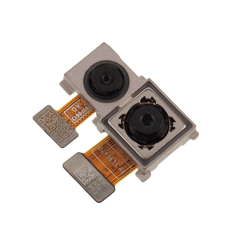 Huawei P20 Lite zadní modul kamery fotoaparát duální