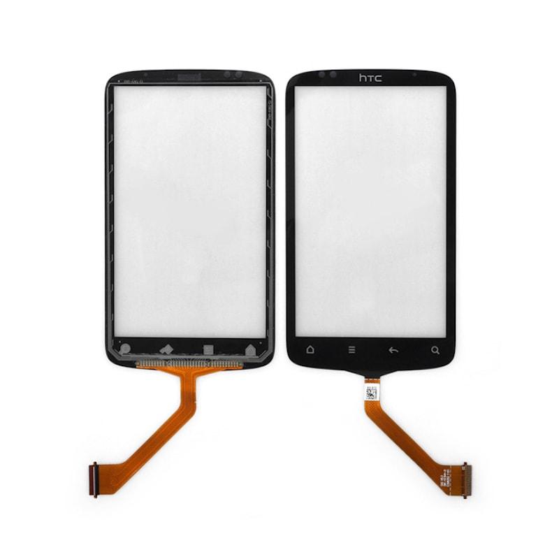 HTC Desire S dotykové sklo