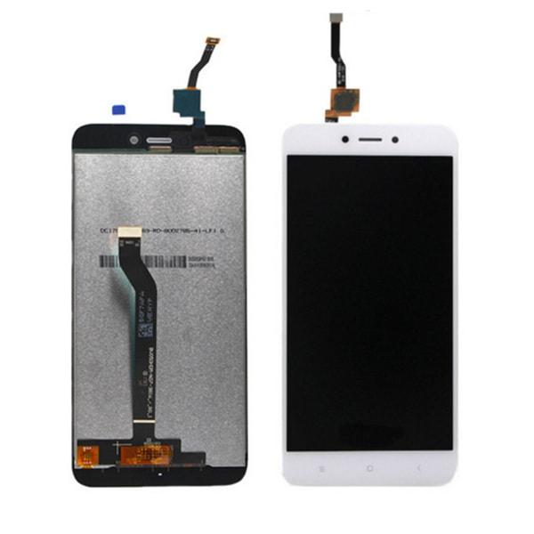 Xiaomi Redmi 5A LCD displej dotykové sklo bílé