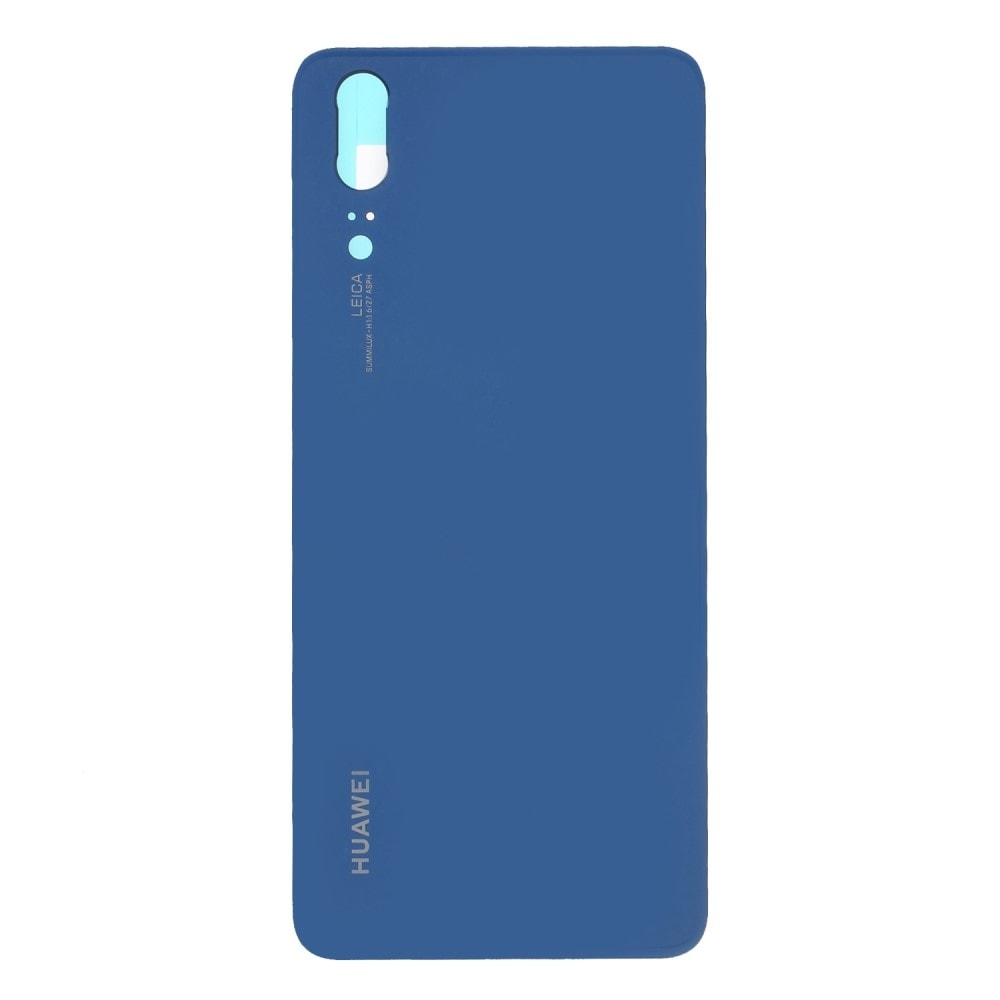 Huawei P20 Zadní kryt baterie modrý
