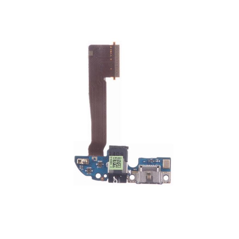HTC One M8 nabíjecí konektor mikrofon flex