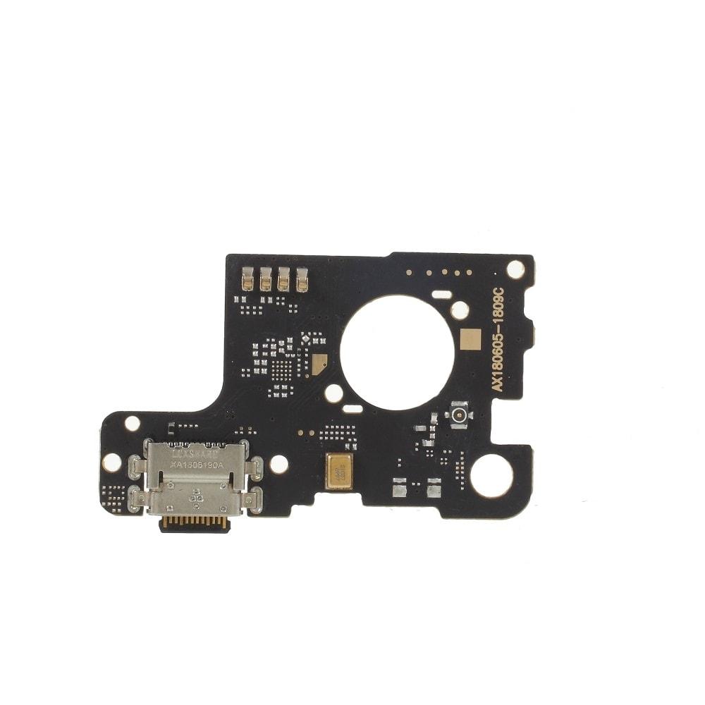 Xiaomi Mi8 SE nabíjecí USB port napájecí flex konektor nabíjení