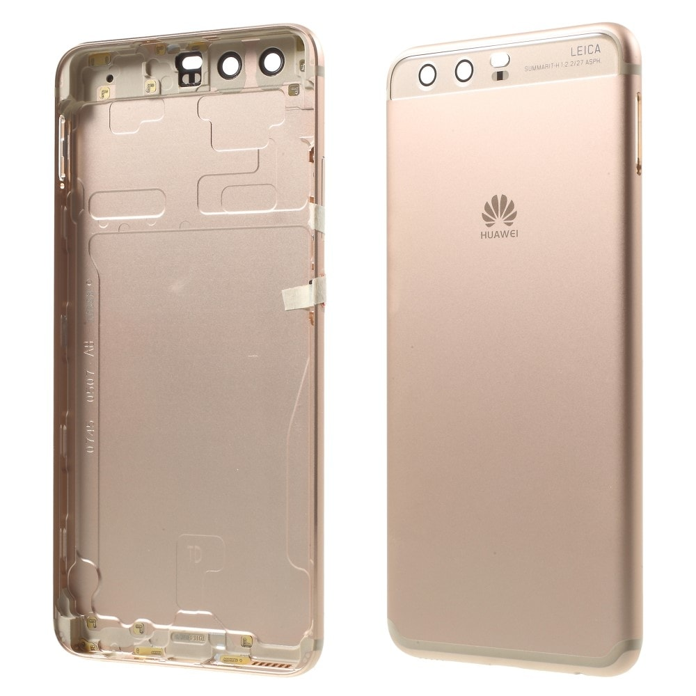 Huawei P10 zadní kryt baterie zlatý