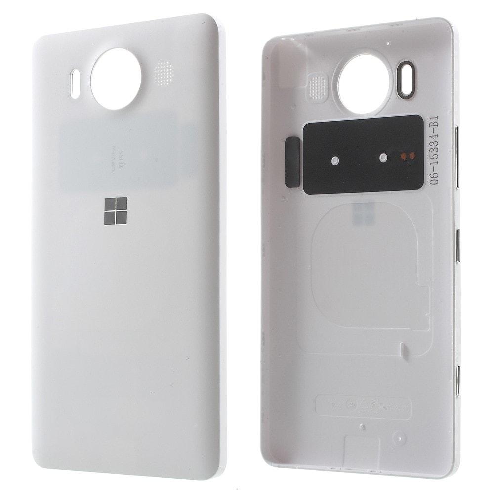 Microsoft Lumia 950 Zadní kryt baterie bílý