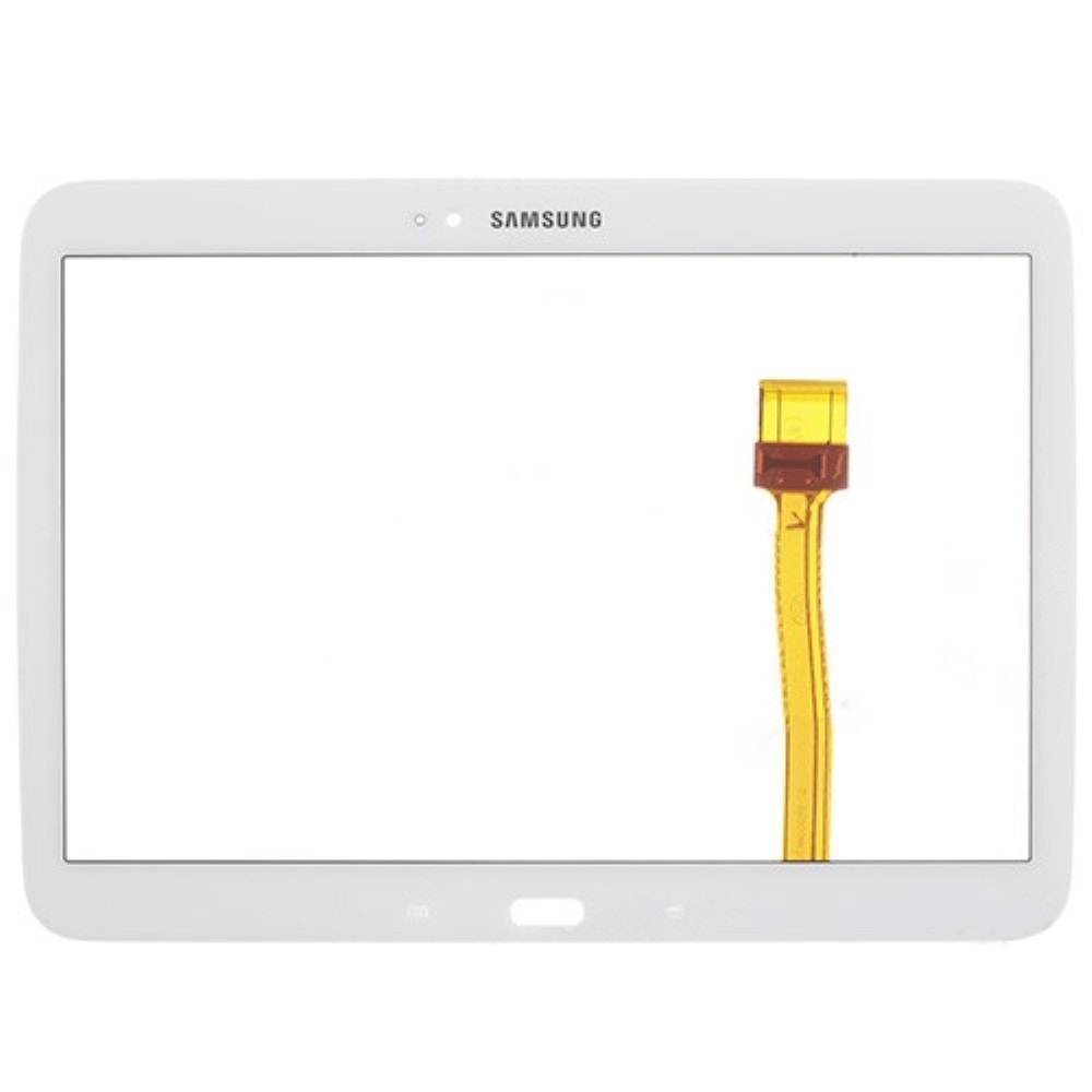 Samsung Galaxy Tab 3 10.1 Dotykové sklo bílé P5200 P5210
