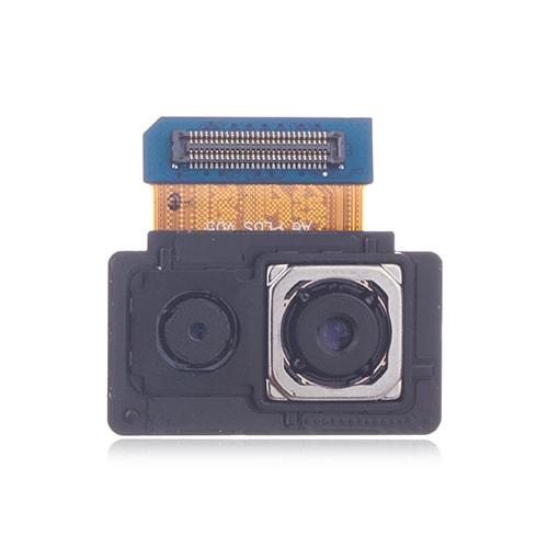 Samsung Galaxy A6 Plus 2018 / A9 Star lite zadní hlavní kamera modul fotoaparát A605
