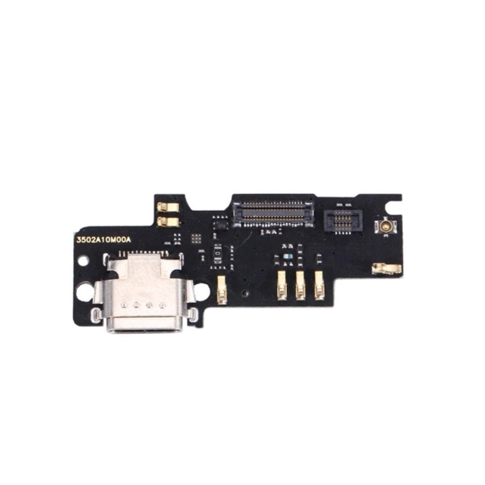 Xiaomi Mi4S napájecí konektor nabíjení usb port mikrofon