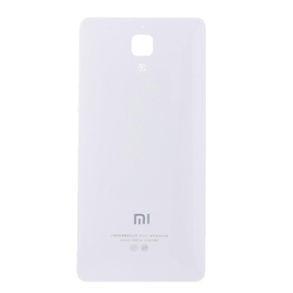 Xiaomi Mi4 zadní kryt baterie bílý