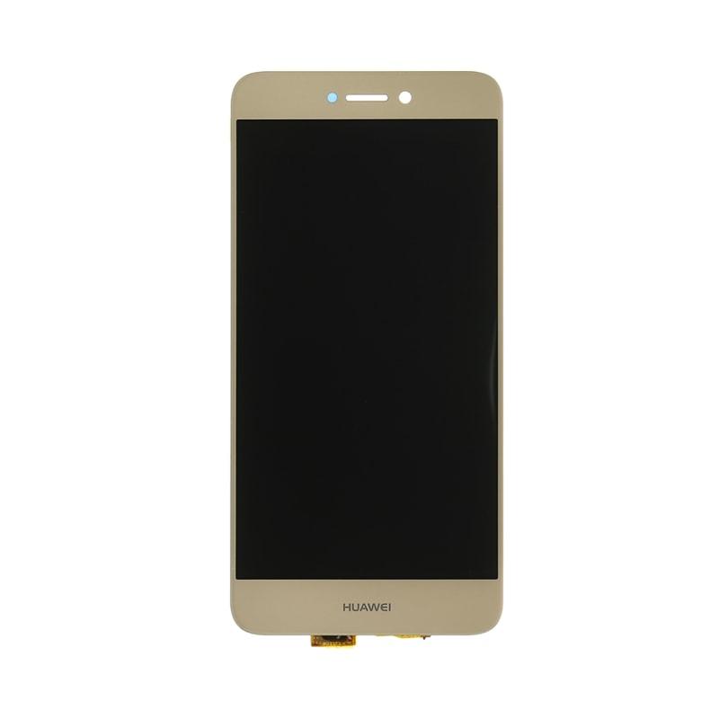 Huawei P9 Lite 2017 / Honor 8 Lite LCD displej dotykové sklo zlaté