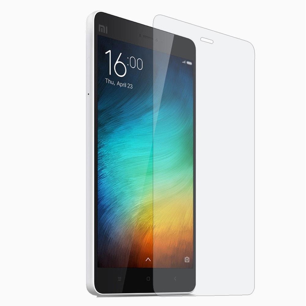 Xiaomi Mi4i / Mi4c Ochranné tvrzené sklo 2,5D