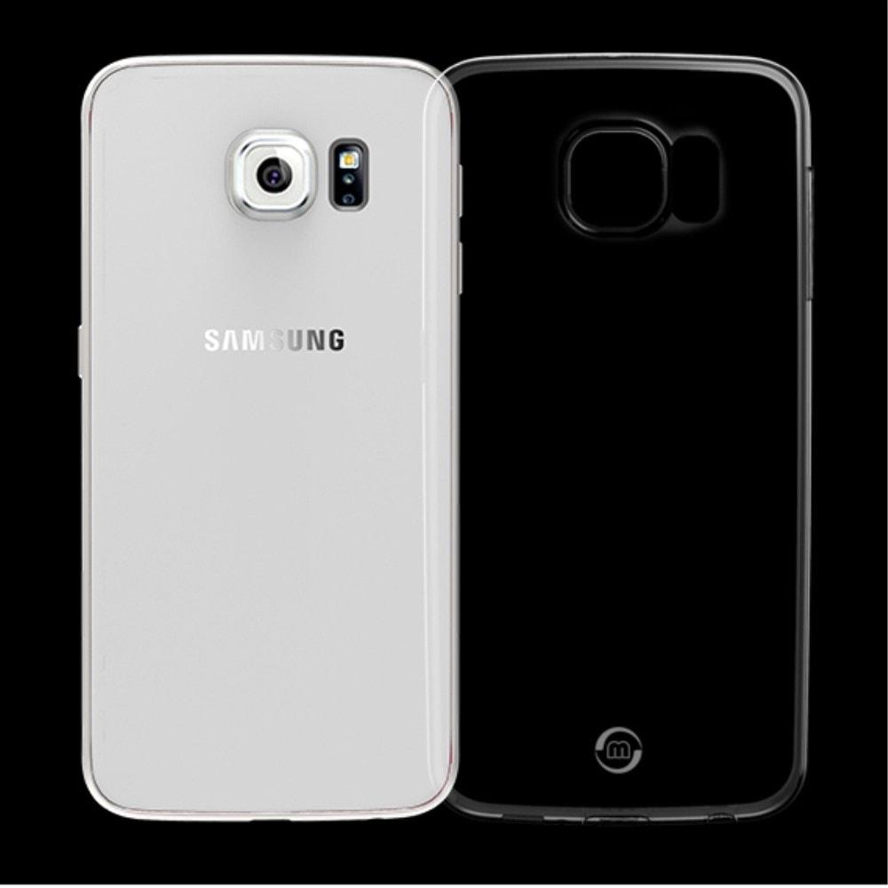 Samsung Galaxy S6 Ochranný kryt transparentní G920F