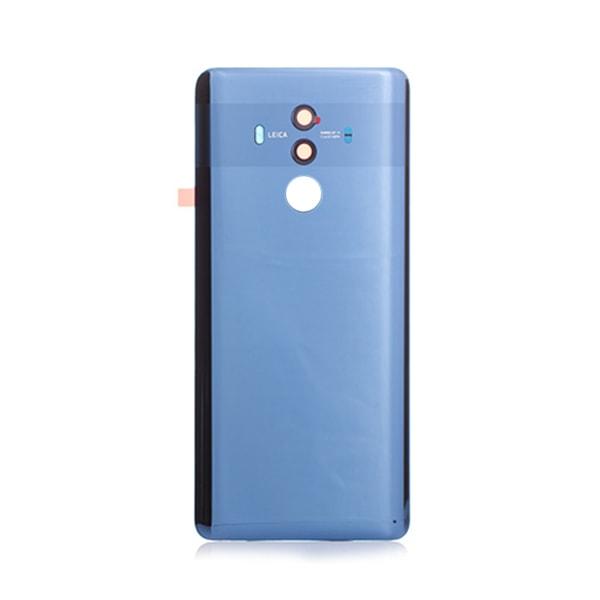 Huawei Mate 10 PRO zadní kryt baterie modrý včetně krytky fotoaparátu a blesku