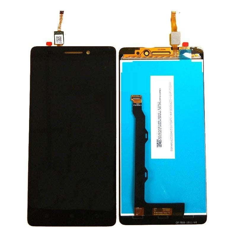 Lenovo A7000 LCD displej + dotykové sklo komplet