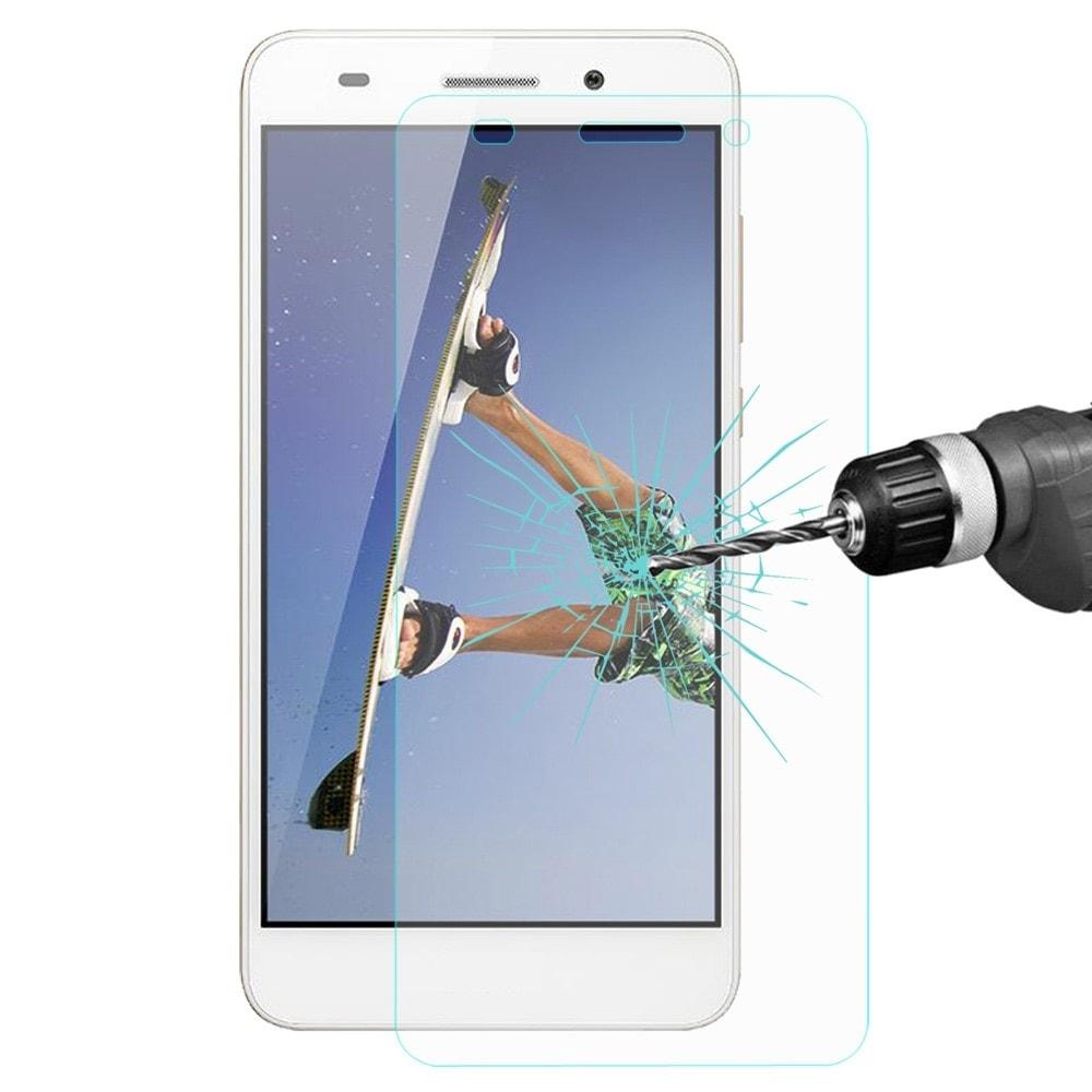 Honor 5A / Huawei Y6 II Ochranné tvrzené sklo 2,5D 0,26mm