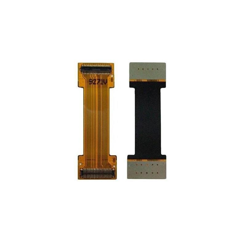 Nokia E75 flex kabel LCD / 5730 / C51