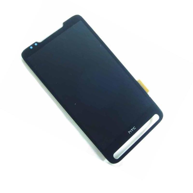 HTC HD2 LCD displej + dotykové sklo komplet