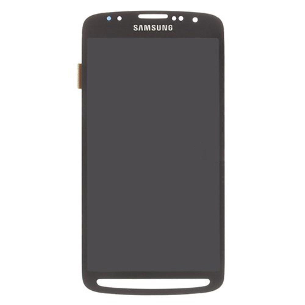 Samsung Galaxy S4 Active LCD displej dotykové sklo přední komplet panel i9295