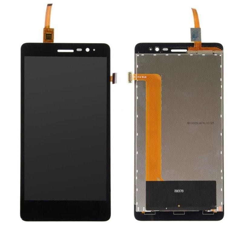 Lenovo S860 LCD displej + dotykové sklo komplet