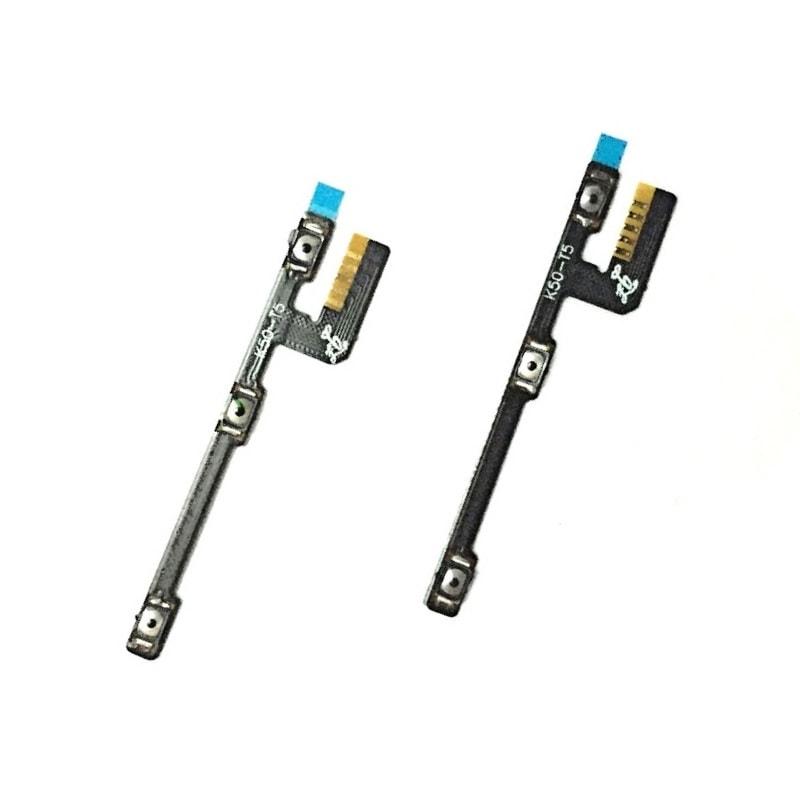 Lenovo A7000 flex zapínací tlačítko ovládání hlasitosti boční tlačítka