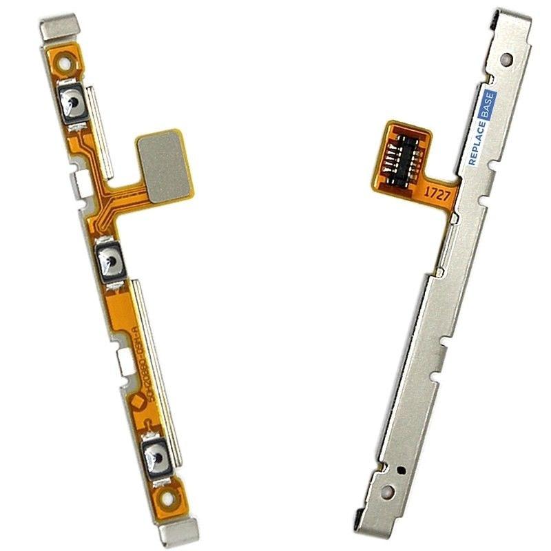 HTC U11 flex tlačítka ovládání hlasitosti zapínací tlačítko