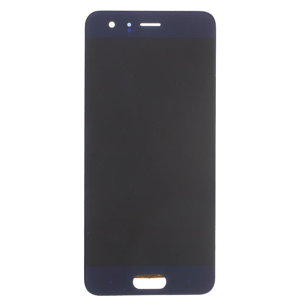 Honor 9 LCD displej komplet dotykové sklo modré