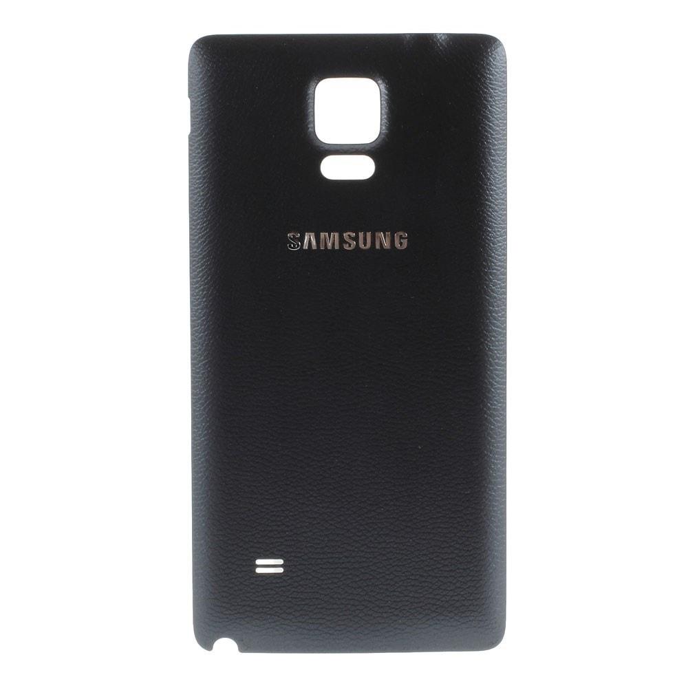 Samsung Galaxy Note 4 zadní kryt baterie černý N910