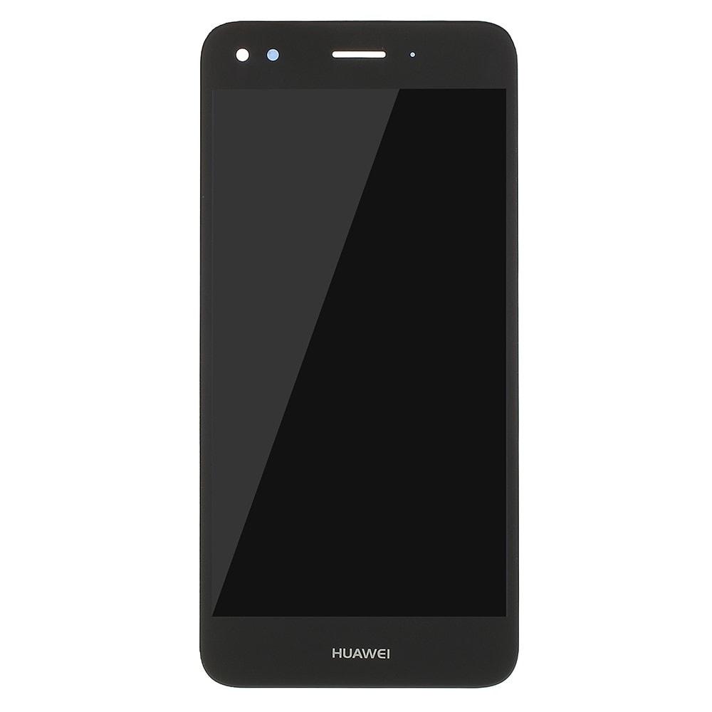 Huawei P9 Lite mini LCD displej dotykové sklo černé