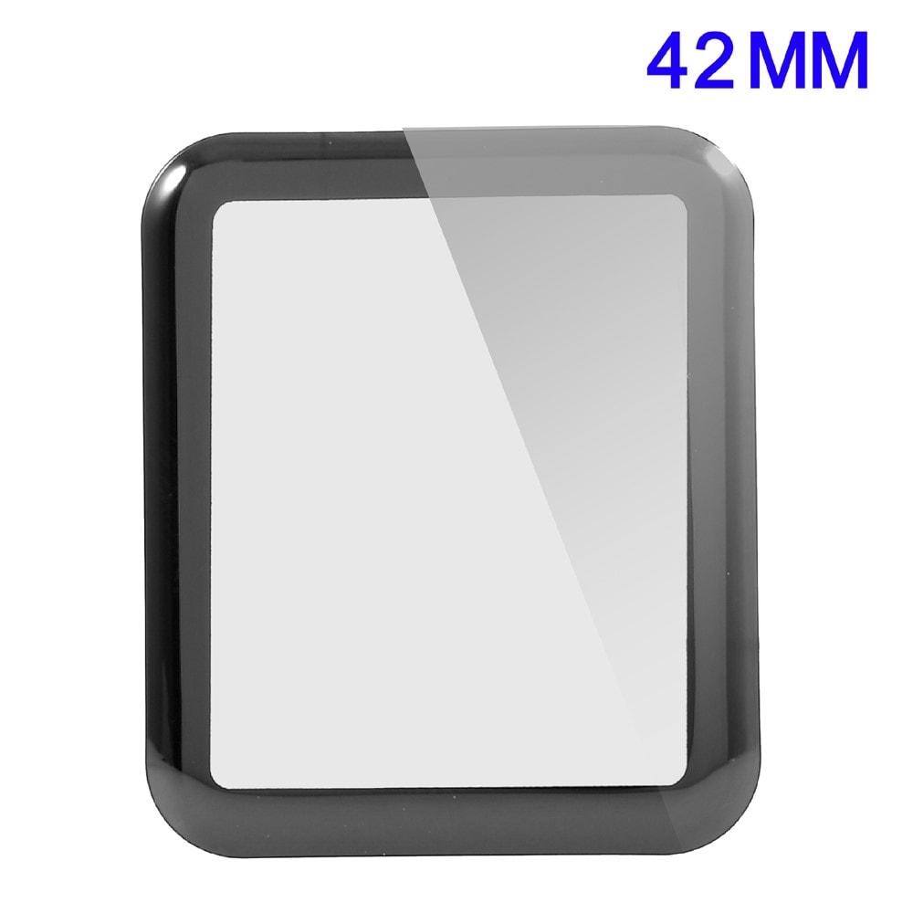 Apple Watch 42mm Ochranné tvrzené sklo 3D