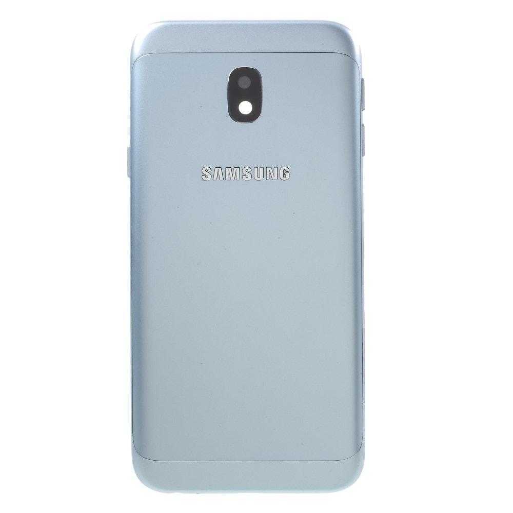 Samsung Galaxy J3 2017 zadní kryt baterie EU modrý J330F