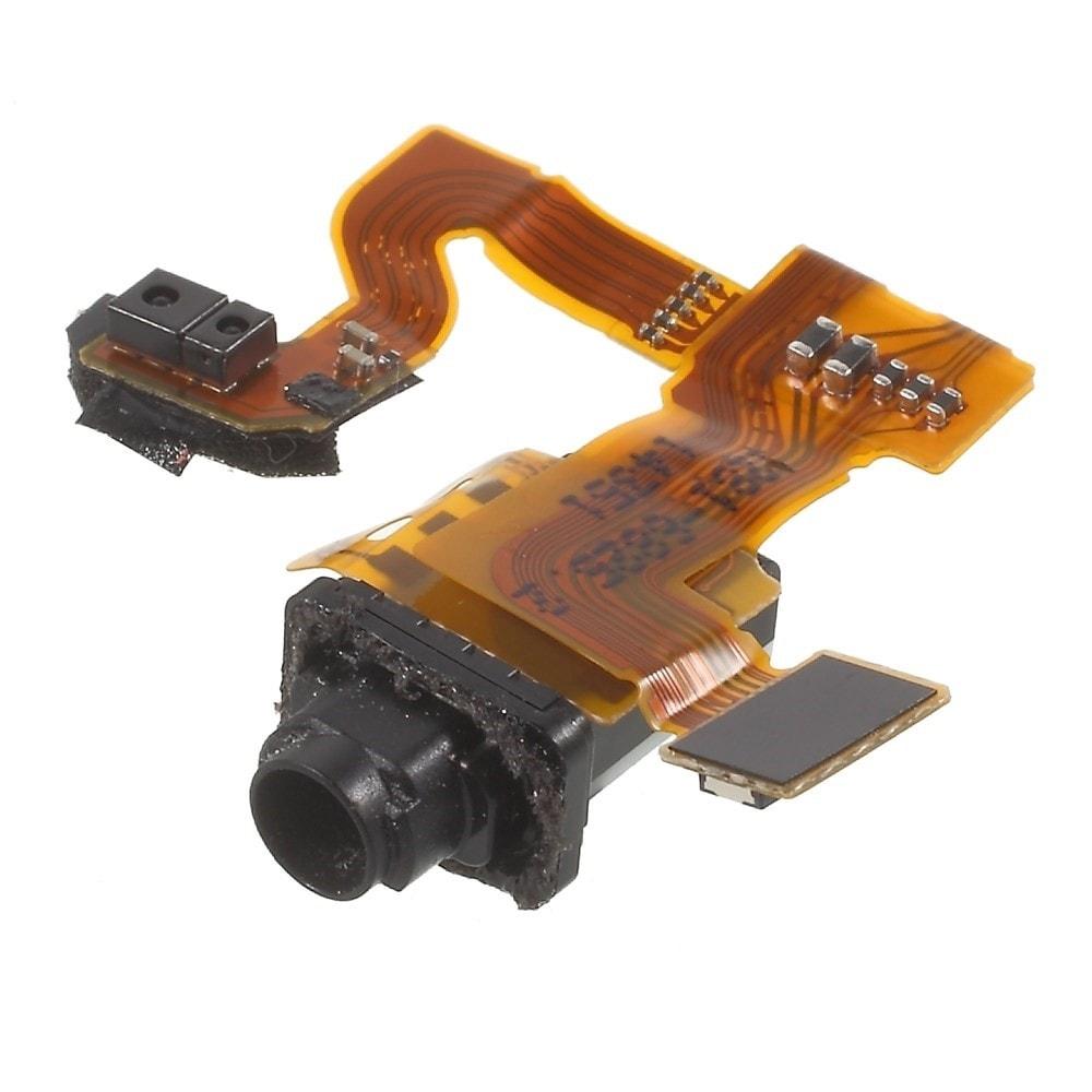 Sony Xperia Z3 Compact audio konektor flex proximtiy D5833 D5803