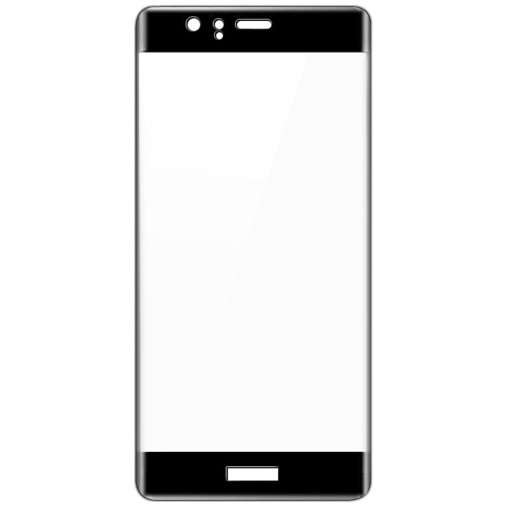 Huawei P9 3D Ochranné tvrzené sklo IMAK Černé