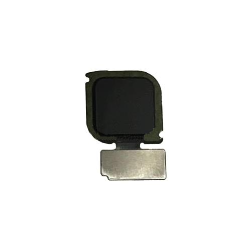 Huawei P10 Lite otisk prstu senzor čtečka černá