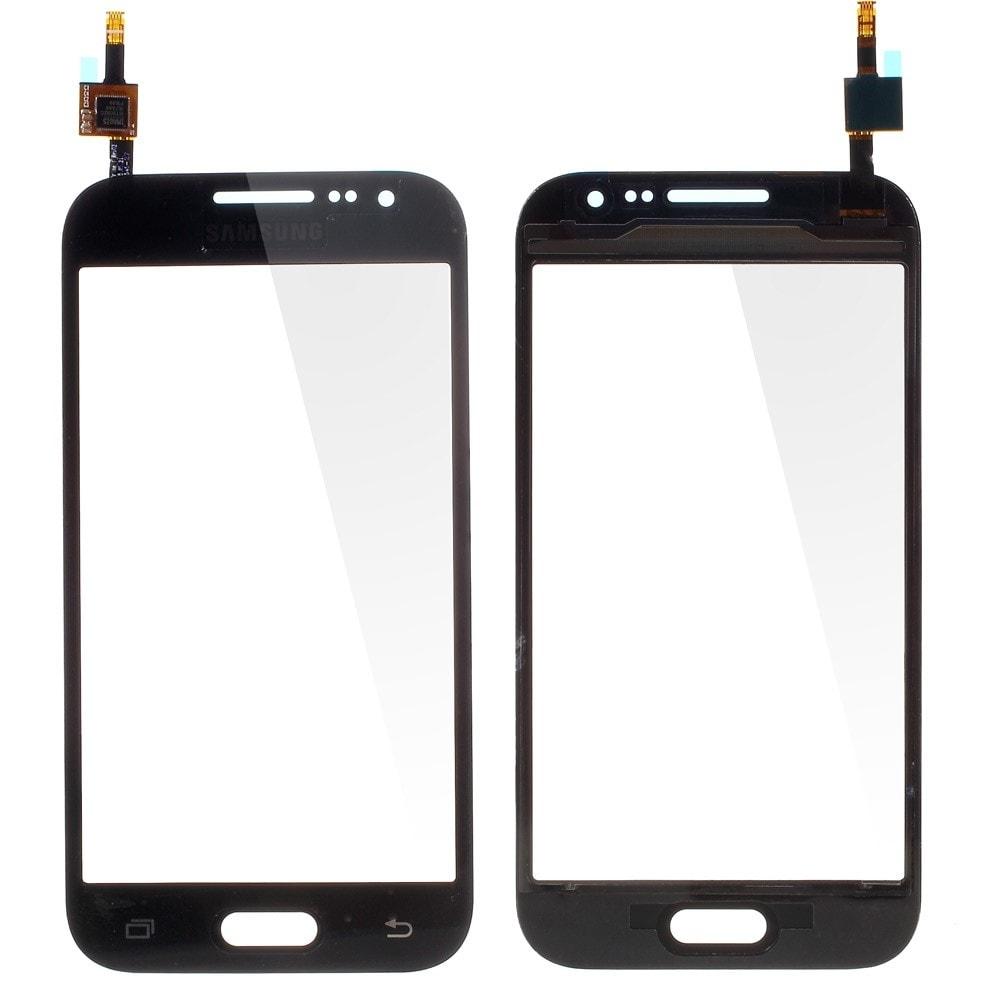 Samsung Galaxy Core Prime VE dotykové sklo černé G361F