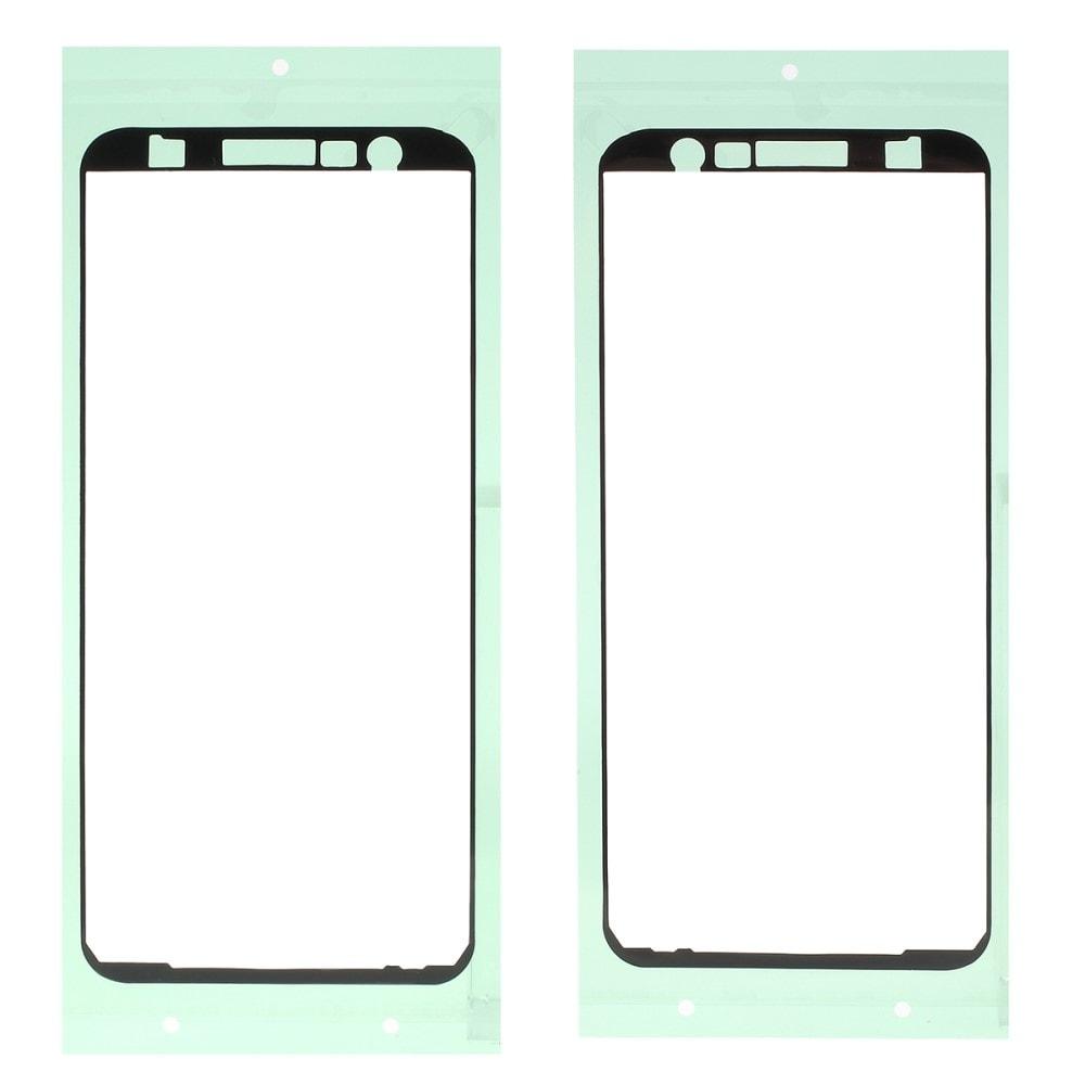Samsung Galaxy J6+ plus lepící oboustranná páska pod LCD displej