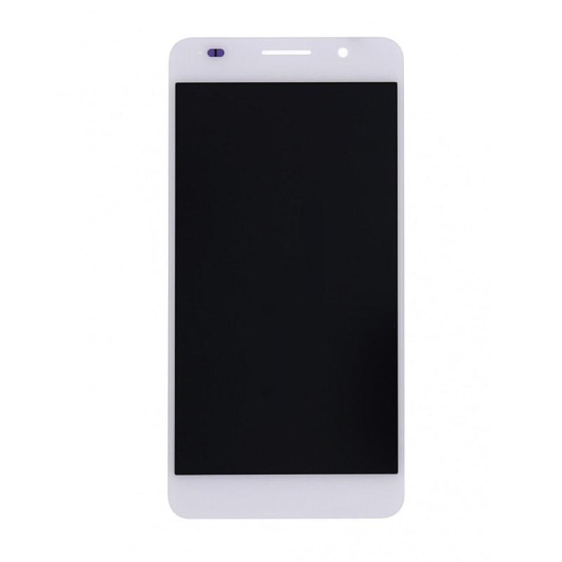 Honor 6 LCD displej bílý + dotykové sklo komplet