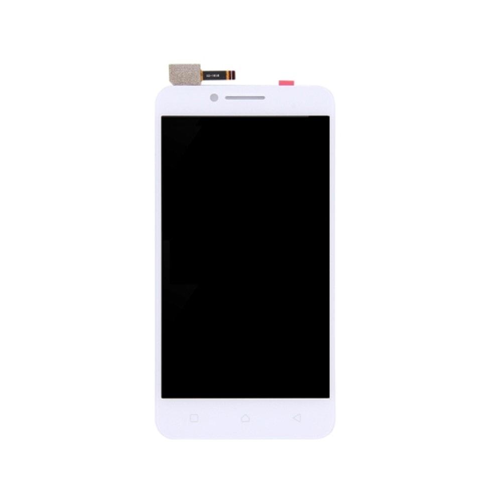 Lenovo Vibe C LCD displej bílý komplet dotykové sklo A2020