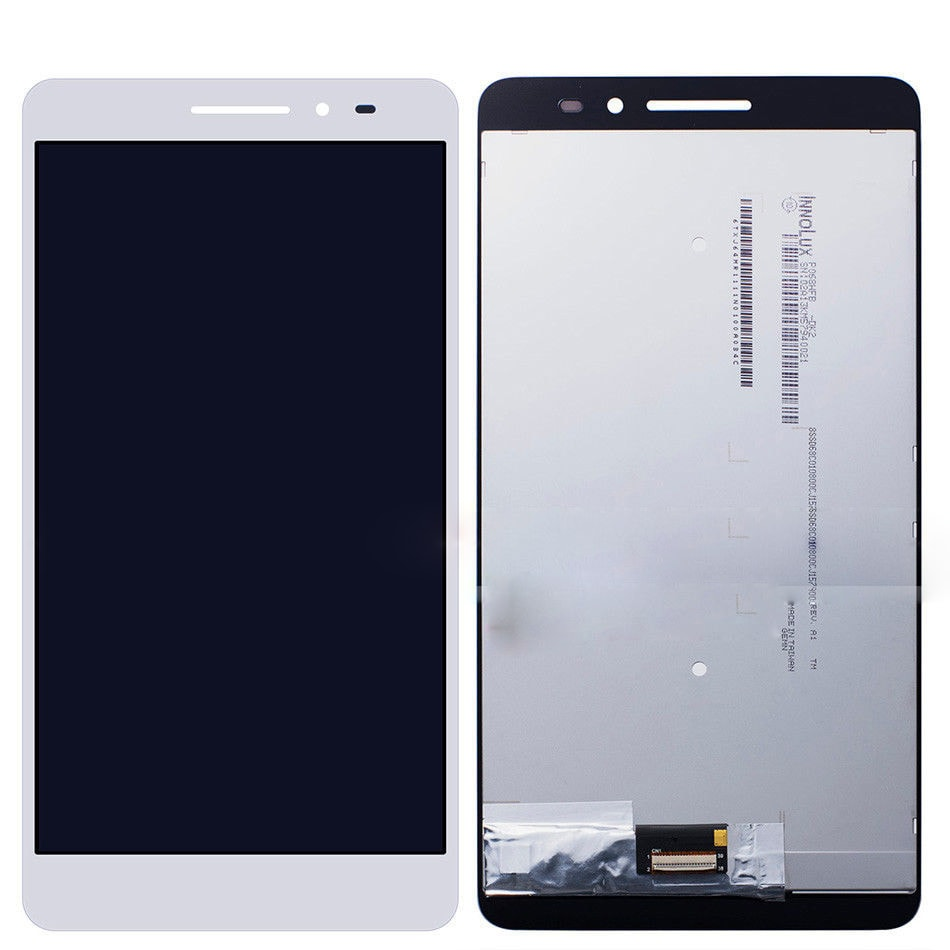"""Lenovo Phab Plus LCD displej bílý dotykové sklo komplet 6.8"""" PB1-770"""