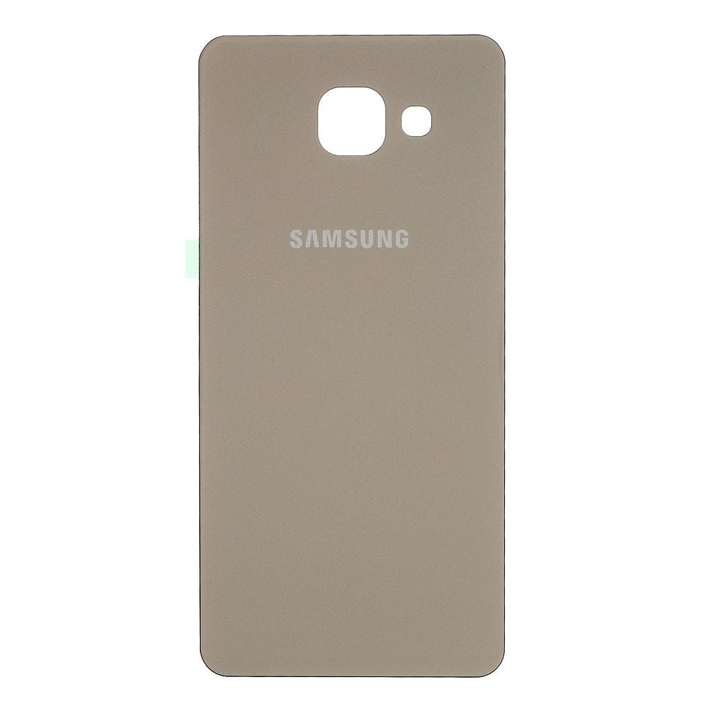 Samsung Galaxy A5 2016 zadní kryt baterie zlatý A510F