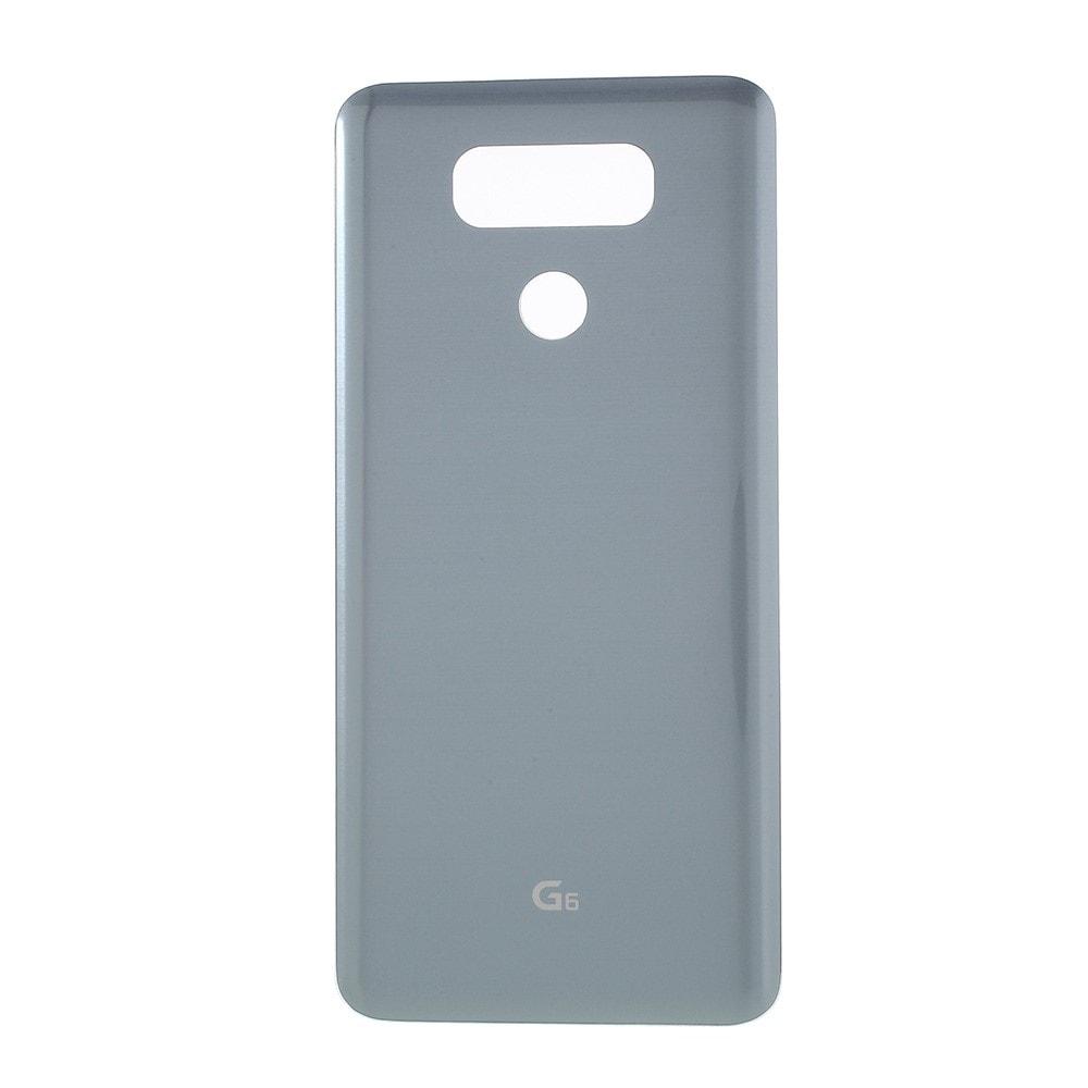 LG G6 Zadní kryt baterie šedý H870